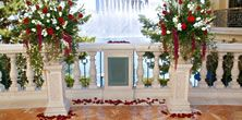 Bellagio Las Vegas Wedding Distinctive Packages: Las Vegas Weddings