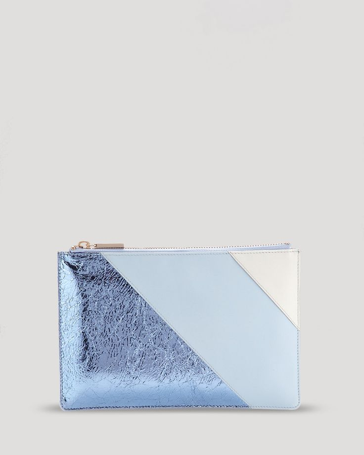Whistles Clutch - Bloomingdale's Exclusive Patchwork Small | Bloomingdale's