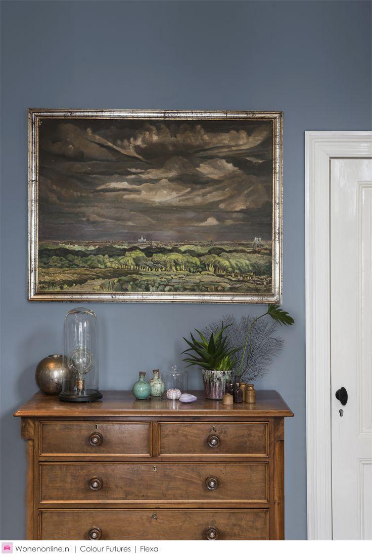 25 beste idee n over blauwe verf kleuren op pinterest slaapkamer verf kleuren blauw kantoor - Kleurenpalet kamer verf ...