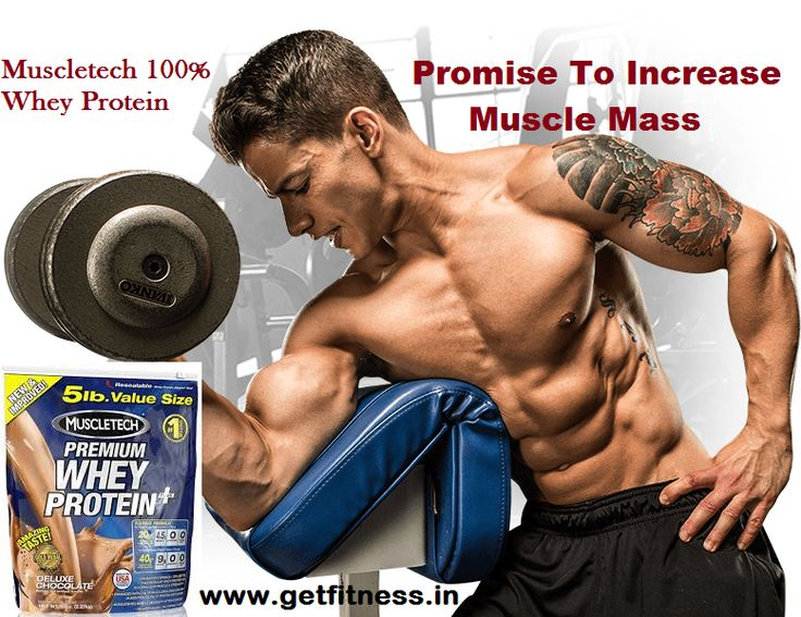 Muscletech 100% whey protein plus is processed through latest innovative #technology using premium grade whey protein isolates to boost muscle growth. Intake of muscletech powder reduces damage of muscle tissue, decreases #muscle breakdown after workout and enhances energy levels. Also, it speeds up the fat metabolism for a #healthy weight loss.