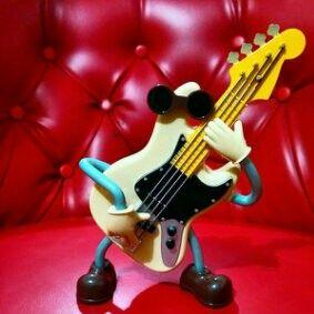 Korak musik Gitar