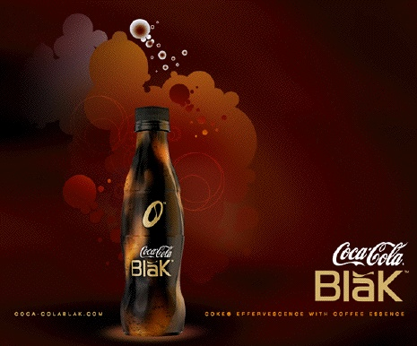 Coca Cola Blak- Coffee flavoured coke. was made available in Canada, France, Spain, Czech Republic to name.