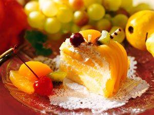 Вдохновение жизни: Самые низкокалорийные сладости