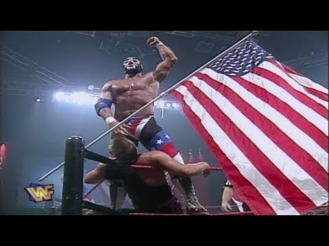 WWE RAW TOP 10 |The best and worst of wwf raw is war 9/15/97: far beyond driven