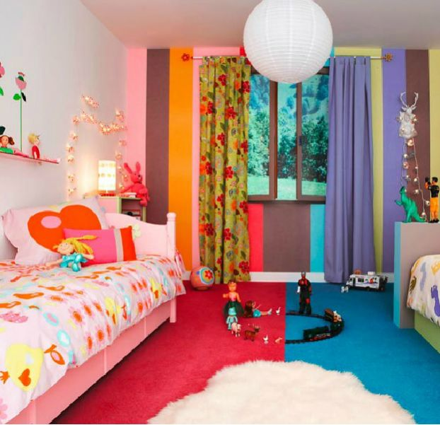 26 Best Girl and Boy Shared Bedroom Design Ideas