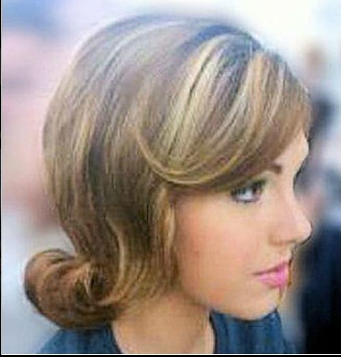 191 Best Images About Flip Hairstyles On Pinterest