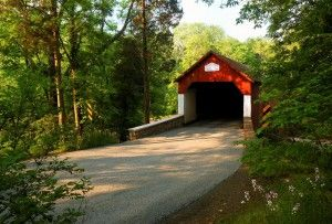 Long known for its history and culture, Bucks County is one of Pennsylvania's most scenic driving destinations. Hop in your car and road trip to Bucks County to sip along the Wine Trail, explore a historic mile and take a scenic tour through the county's covered bridges.