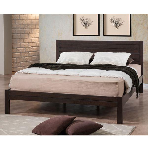 Boca Queen-size Bed