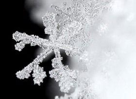 Jak si připravit léčivou vodu z tajícího ledu | CEZ OKNO