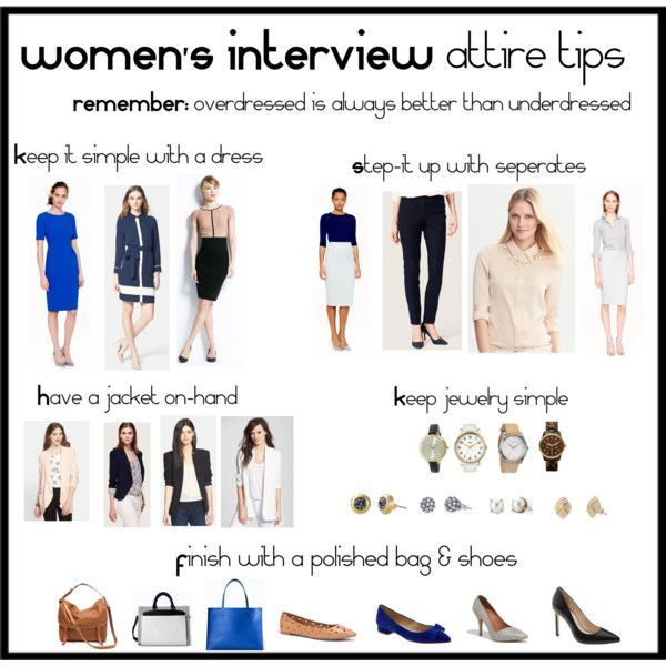 49 best images about Interview Attire - Women on Pinterest