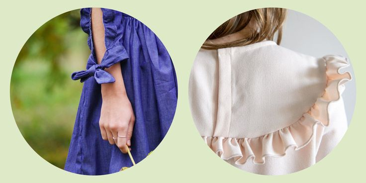 Patrons de couture : 22 créateurs à suivre