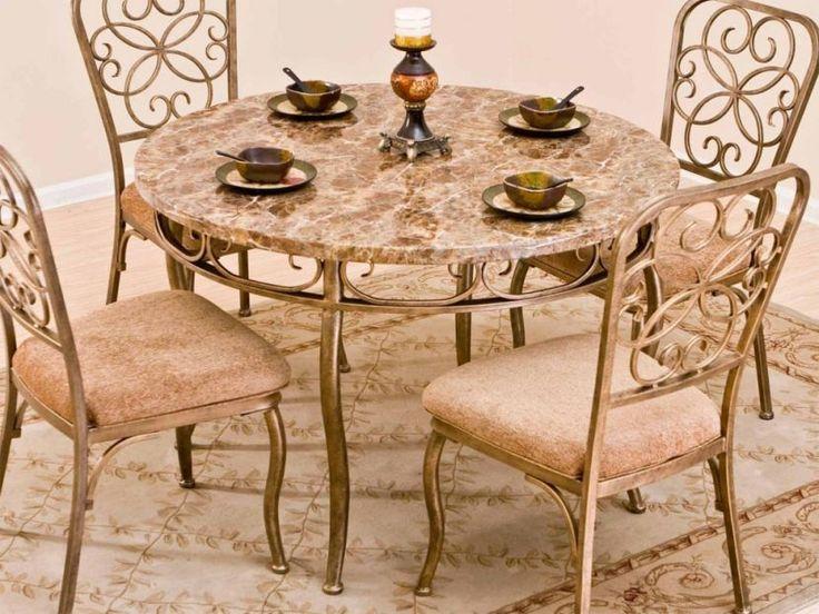 The 25 best Granite dining table ideas on Pinterest Granite