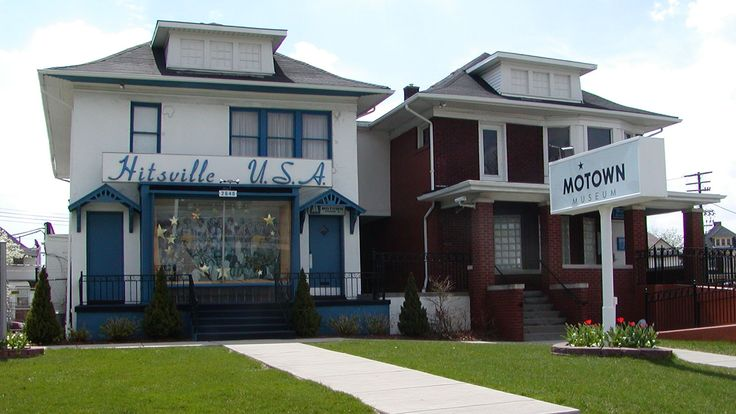 "Get in the groove, and subject your hubby to a little girl-power when you visit Detroit's Motown Museum. The hot new exhibit, ""Girl Groups: The Grit, The Glamour, The Glory"" pays tribute to groups like the Supremes, Martha and the Vandellas, and the Marvelettes.   - Redbook.com"