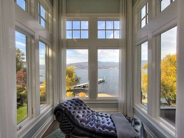 #Sitting #Area-  What a Reading Place