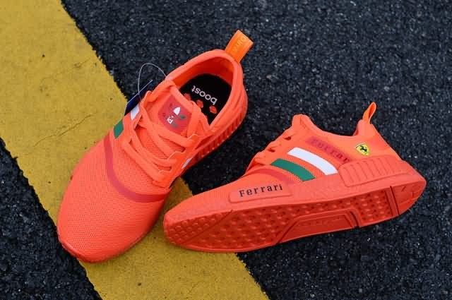on sale 95a1e 16258 Cheap Adidas Originals NMD Triple Unisex Ultra Boost Ferrari Only Price  57  To Worldwide and Free Shipping. whatsapp 8613328373859