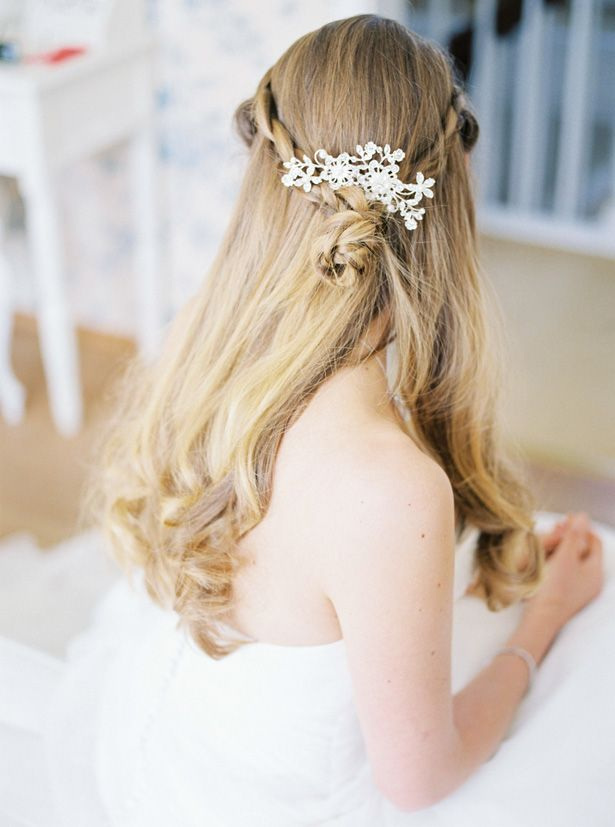 Swiss Garden Wedding Inspiration With Vintage Elegance Vibes