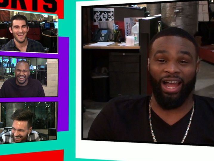 UFC's Tyron Woodley: Screw Conor ... I'll Fight Floyd For $5 Million! (VIDEO) http://www.tmz.com/2017/01/11/tyron-woodley-conor-mcgregor-floyd-mayweather?utm_source=rss&utm_medium=Sendible&utm_campaign=RSS