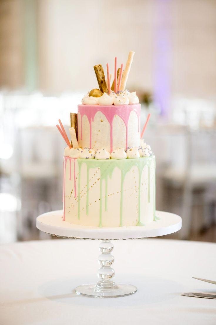 43 best Wedding Cakes images on Pinterest