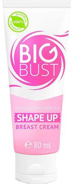 Big Bust è una crema per l'ingrandimento del seno, che è molto popolare in…