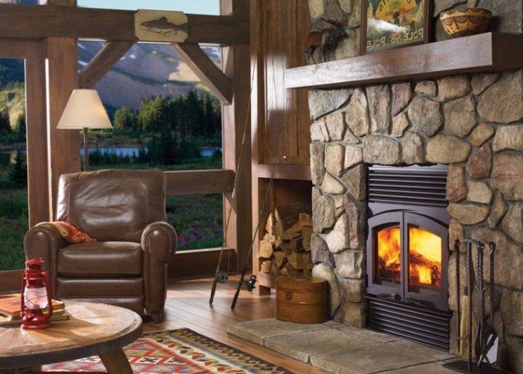 Pyromaster Gas Fireplace Part - 37: 11 Outstanding Gas Fireplace Portland Photo Idea