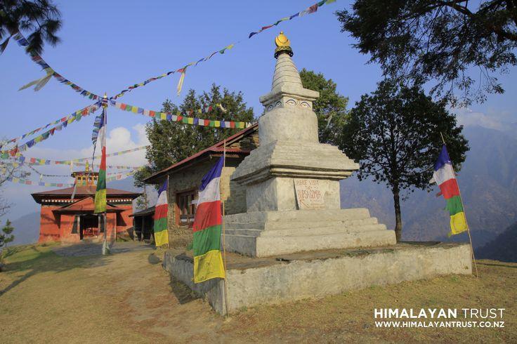2014 Nepal - Himalayan Trust