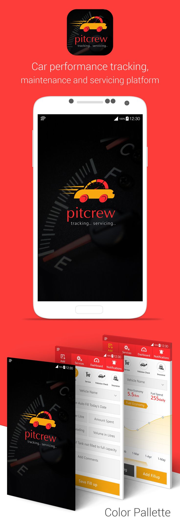 Best 25 car service app ideas on pinterest ui design patterns watch anime mobile and watch anime on mobile