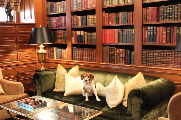 Luxury Pet-Friendly Accommodation Around the World Photos | Architectural Digest