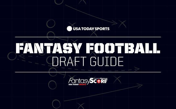 2015 USA Today Fantasy Football Draft Guide