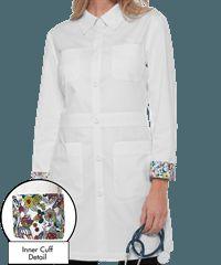 Koi+Scrubs+Rebecca+Lab+Coat