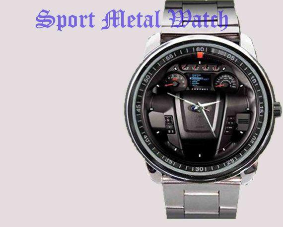 Ford F 150 Svt Raptor steering wheel sport metal by hajarterus, $14.50