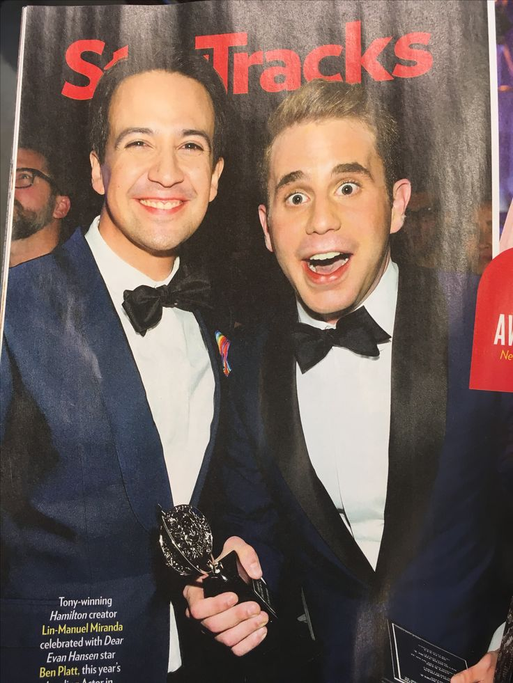 Aww I'm so proud of the two of them