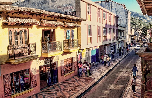 Pamplona Colombia @Dituristico #SomosTurismo