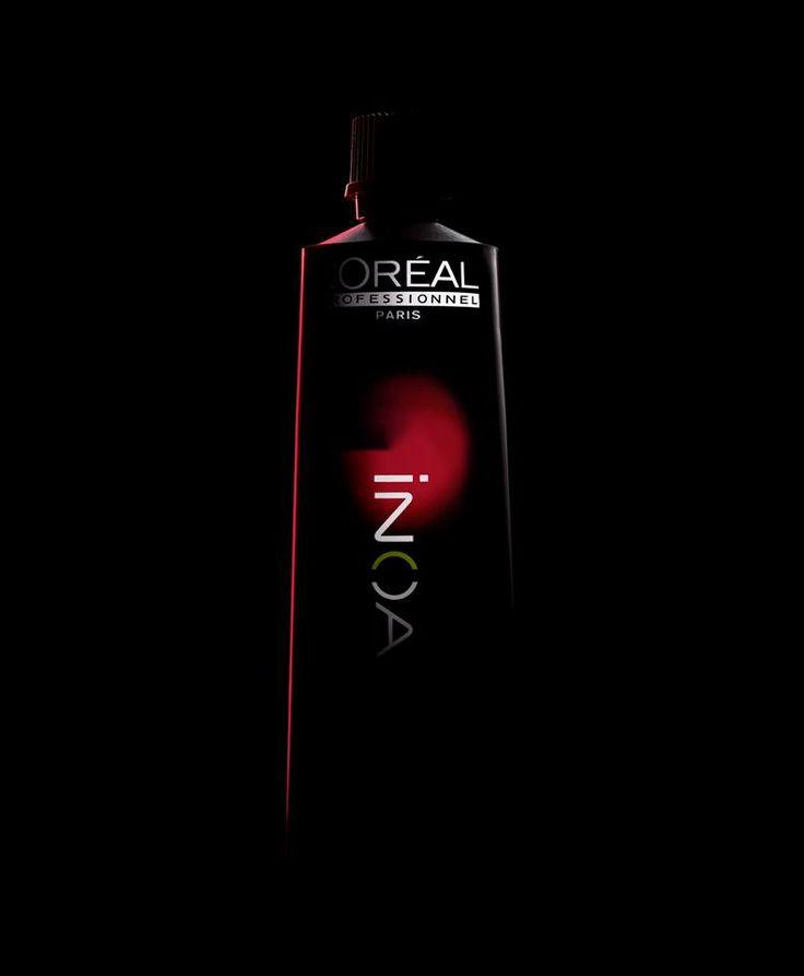 Après 8 années de recherche et 15 brevets déposés, les laboratoires L'Oréal ont mis au point un nouveau colorant rouge. Il contient du Carmilane, un nouvel agent colorant rouge d'une exceptionnelle intensité. Profond, intense, hautement sophistiqué...