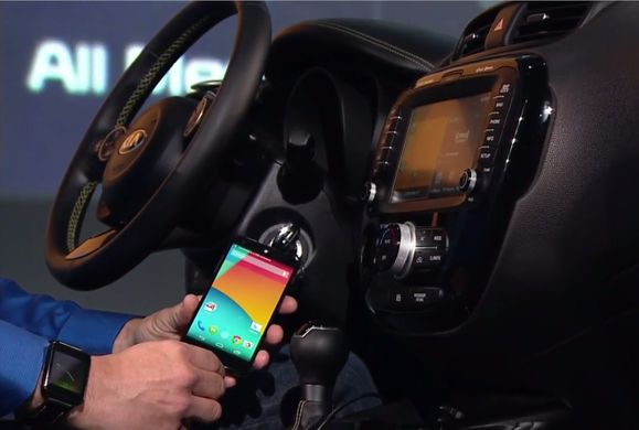 Google rolls out Android Auto, linking your car, your phone and your digital life. Android Auto aims to make it easier and safer to access your digital goods while in the car.