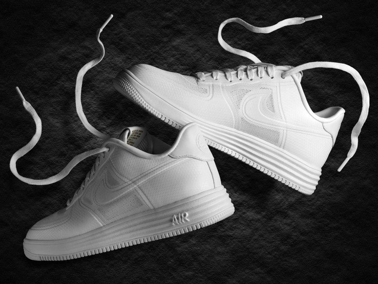 Nike Sportswear Presents Nike Air Force Family of Force 01 featured image