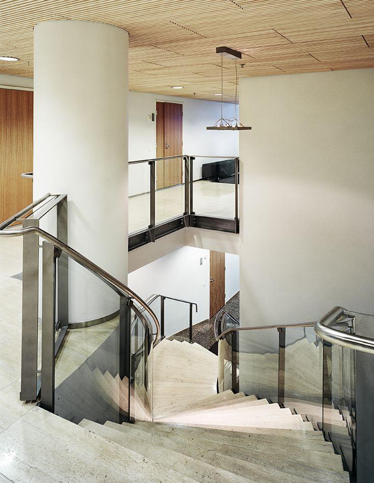Wärtsilä Headquarter -  Helin & Co Architects, 2005