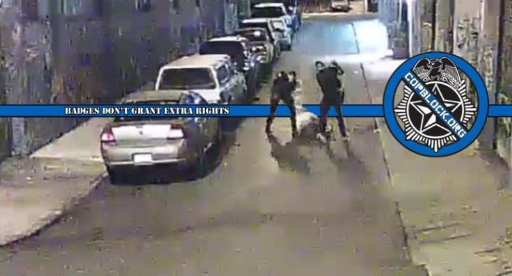 Alameda County Sheriff's Deputies Luis Santamaria and Paul Weiber, who were caught on video viciously beating a man, have officially been fired by the dept.