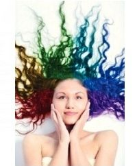 Best hair color remover tips. Semi, demi and permanent hair dye removal. How to fade hair color, remove henna safely. Recommended products to buy or make.