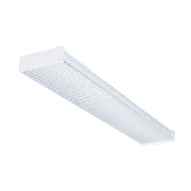 El accesorio de cubierta de canasta cuadrada de Lithonia Lighting ofrece altos niveles de luz para despensas. Oficinas o locales comerciales. El difusor de fondo plano. junto a placas blancas de extremos. crean una apariencia atractiva. Fácil de limpiar y mantener. esta luminaria es una solución ideal para aplicaciones de montaje superficial en techos.