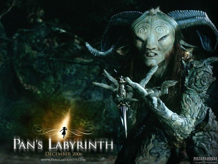 Le Labyrinthe de Pan - Fond d'ecran et Wallpaper: http://wallpapic.fr/film/le-labyrinthe-de-pan/wallpaper-34040