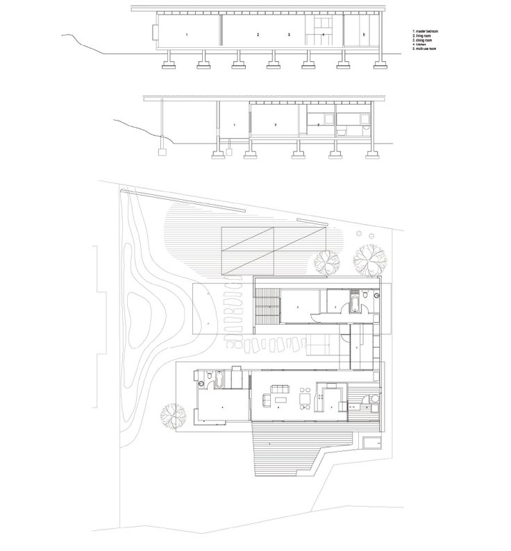 1000 images about arch plan site on pinterest