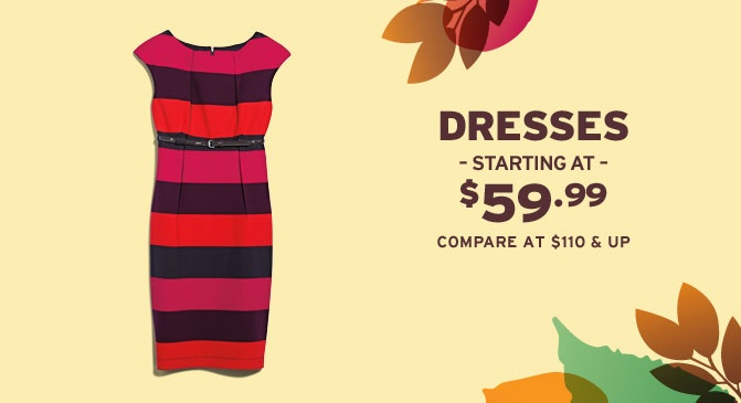 Marshalls — Big brands and unbelievable deals on dresses. www.marshallscanada.ca