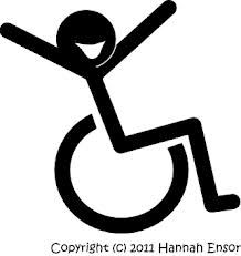 simbolos de reabilitação e acessibilidade - Pesquisa Google