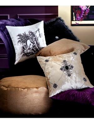 Laurence Llewelyn-BowenMasquerade Cushion