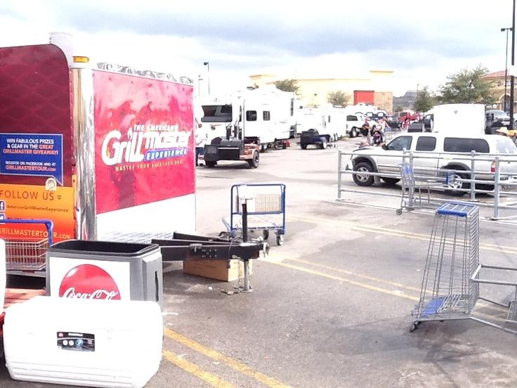 Competition teams, Westworth Village, TX