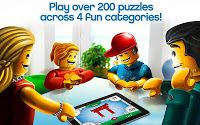Smart Apps For Android: LEGO Creationary (best free Android apps for kids)