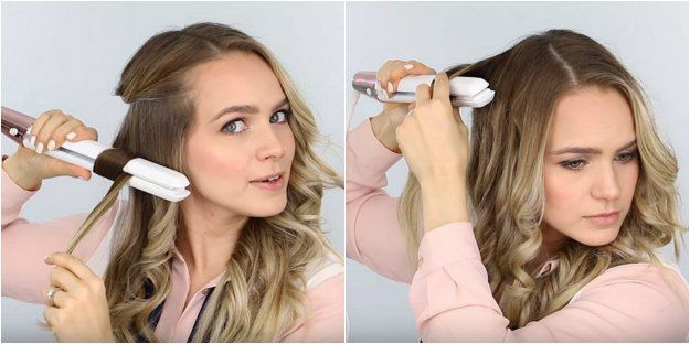 How to get loose curls? You've got this one in the bag curl! I'm so happy I …