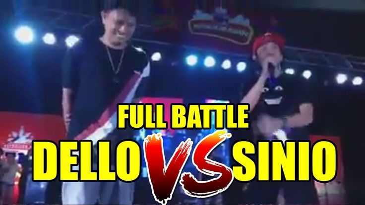 Dello VS Sinio Full Battle @ Tagum City (Hari ng Rebut) - WATCH VIDEO HERE -> http://philippinesonline.info/trending-video/dello-vs-sinio-full-battle-tagum-city-hari-ng-rebut/   PilipinasTV is your dose of news and entertainment in the Philippines. Watch the latest viral and trending videos and news in the Philippines. Website: PilipinasTV.com Facebook: Youtube:  Notice to the Public: This video may contain copyrighted materials. This video is for educational, news,...