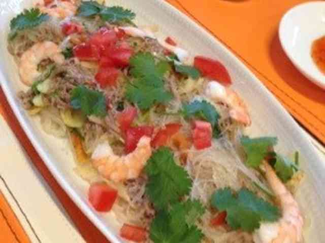 タイ料理春雨サラダ☆簡単ヤムウンセン2の画像