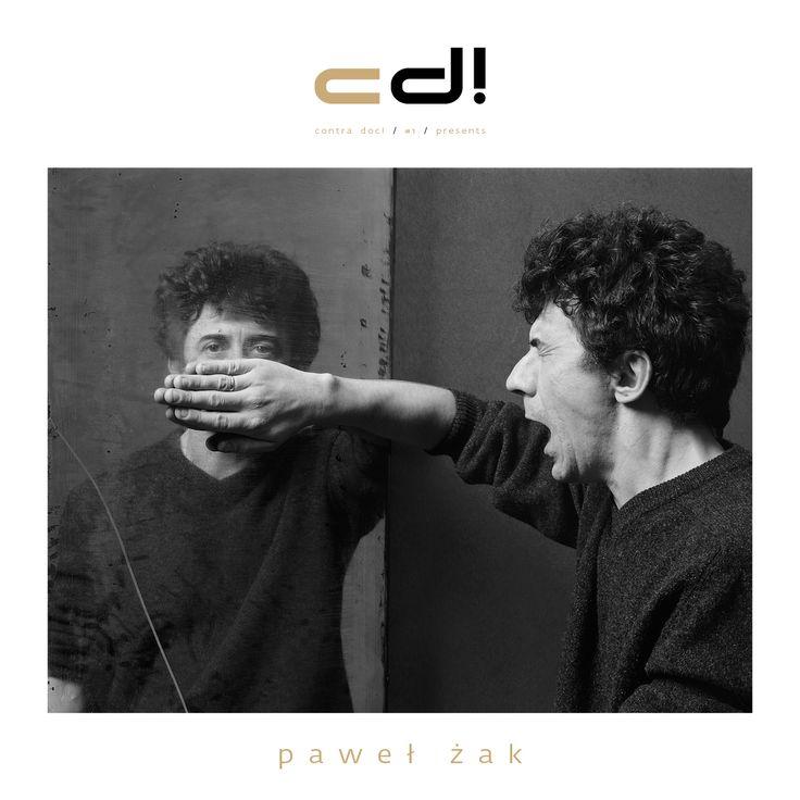 """contra doc! presents: """"A Close Acquaintance"""" by Pawel Zak, #1, pp. 131-149"""